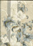 Renaissance Wallpaper 4929 By Parato For Galerie